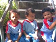 Denis, Naphan dan Nasywa