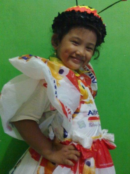 Di hari Kartini April 2010